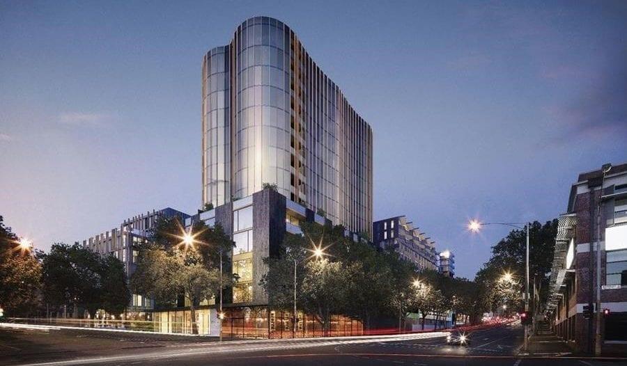 West End, West Melbourne