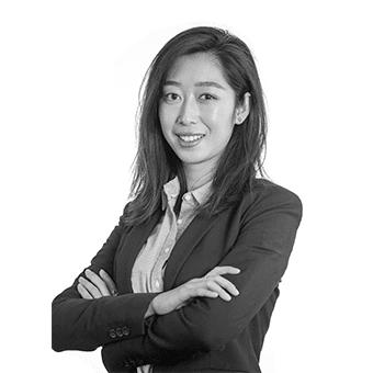 Gabriella Zhu